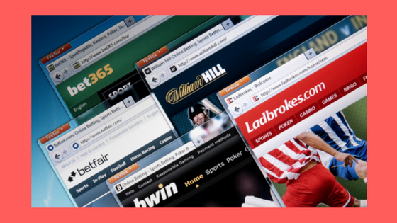 Best-Online-Betting-Website