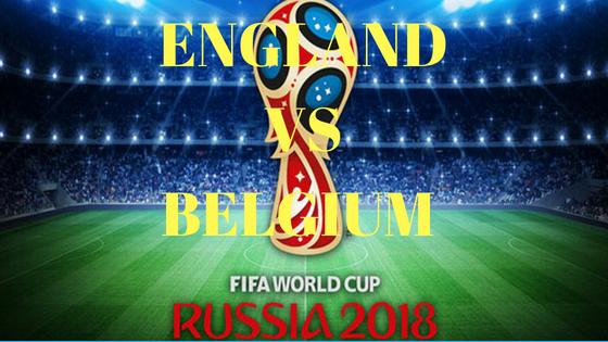 England vs Belgium match (3)