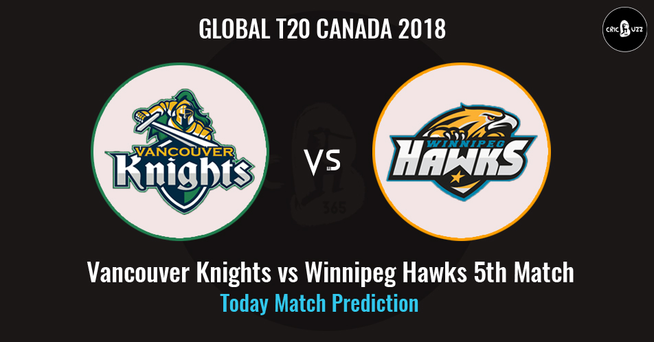 Vancouver-Knights-vs-Winnipeg-Hawks-Today-Match-Prediction-5th-Match-01-07-2018