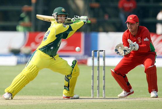 Australia vs Zimbabwe 3rd T20 Prediction & Free Cricket Betting Tips