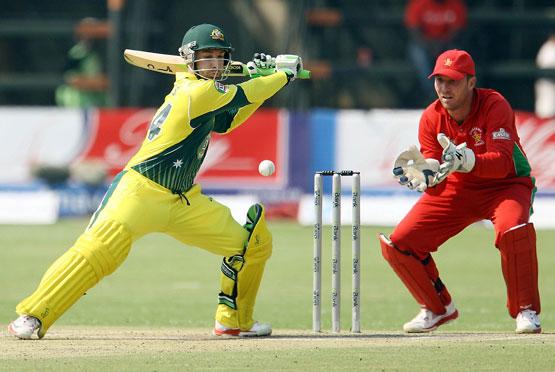 Australia vs Zimbabwe 3rd T20 Prediction & Free Cricket Betting Tips