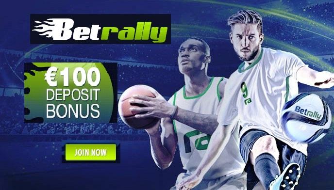 Betrally Review 2018 Get 100% Deposit Bonus + 10% Extra Accumulator Bonus