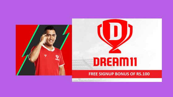 Dream11 Review 2018 Download Dream11 App and Get Rs 100 Joining Bonus