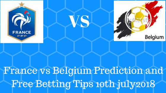 Belgium soccer betting predictions william hill football betting rules