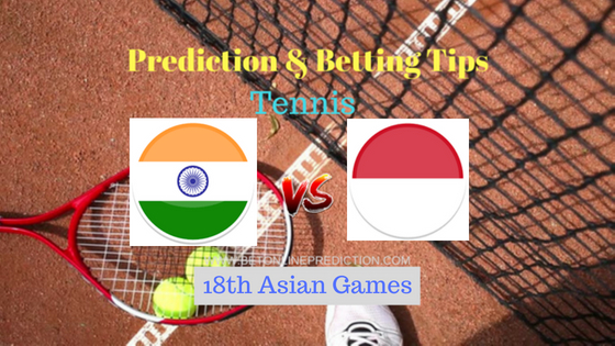India vs Indonesia Hockey Free Prediction 20th August 2018