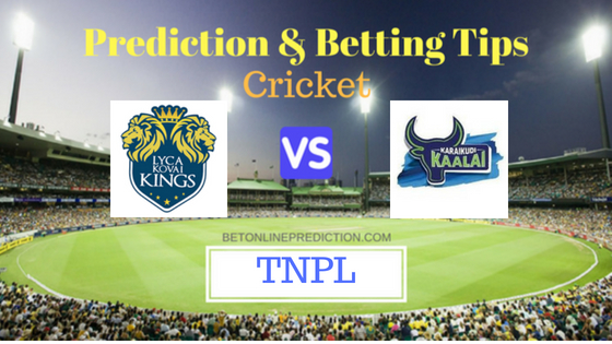 LKK vs KK Eliminator T20 Prediction and Free Betting Tips 8th August 2018