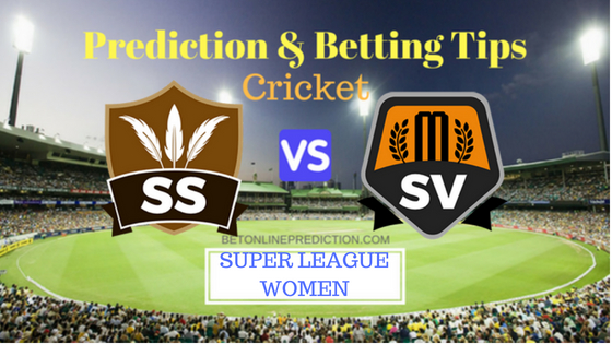 Southern Vipers vs Surrey Stars 25th T20 Match Prediction and Free Betting Tips 14th August 2018
