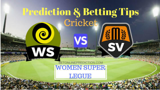 Wastern Storm W vs Southern Vipers W 23rd T20 Dream11 Prediction 11th August 2018