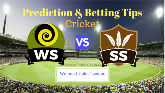 Western Storm W vs Surrey W Semi Final T20 Prediction and Free Betting Tips 27th August 2018