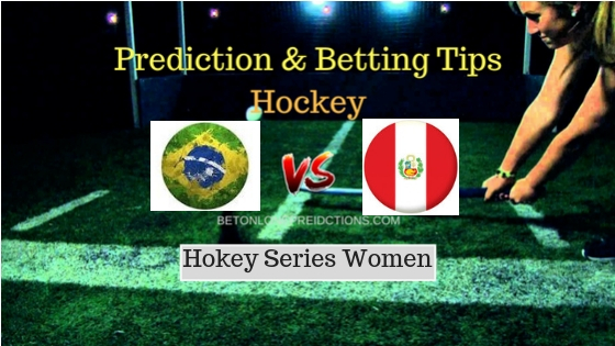 Brazil W vs Peru W Hockey Free Prediction 18th September 2018