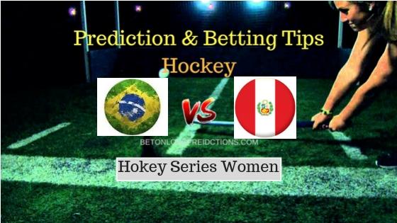 Brazil W vs Peru W Hockey Free Prediction 18th September 2018