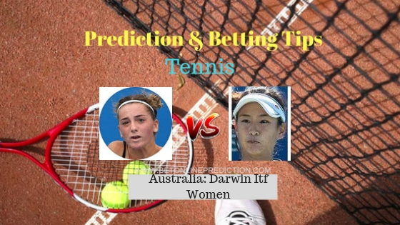 Brescia G.(Ita) vs Minokoshi M.(jpn) Tennis Free Prediction 25th September 2018