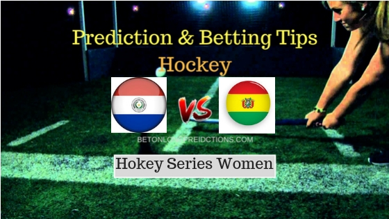 Chile W vs Bolivia W Hockey Free Prediction 18th September 2018