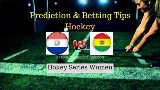 Chile W vs Bolivia W Hockey Free Prediction 18th September 2018