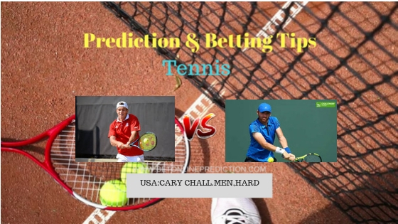 Galarneau A. (Can) vs Fratangelo B. (Usa) Tennis Free Prediction 12th September 2018