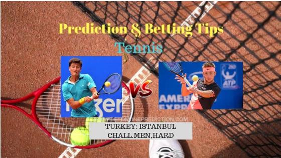 Menezes J.(Bra) vs Moutet C.(Fra) Tennis Free Prediction 12th September 2018 (1)