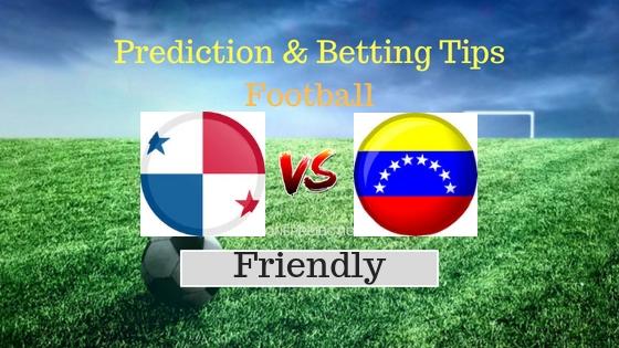 Panama vs Venezuela Prediction and Free Betting Tips 12th September 2018