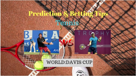Safwat M.(Egy) vs Ruusuvuori E.(Fin) Tennis Free Prediction 14th September 2018