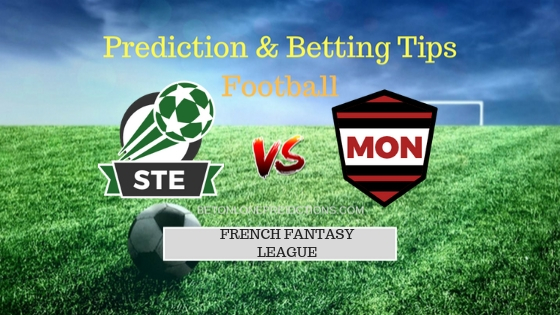 Saint Etienne vs AS Monaco Prediction and Free Betting Tips 29th September 2018