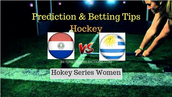 Uruguay W vs Paraguay W Hockey Free Prediction 18th September 2018