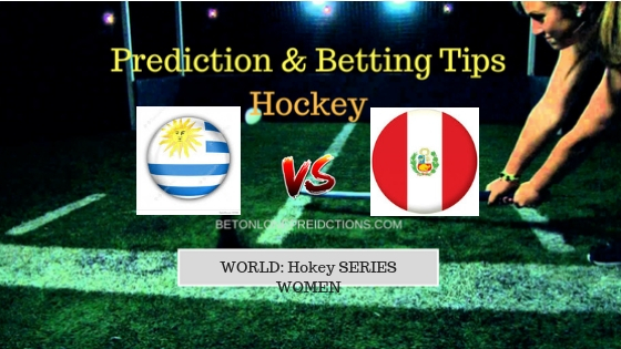 Uruguay W vs Peru W Hockey Free Prediction 19th September 2018