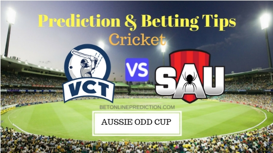 Victoria vs South Australia 13th ODI Prediction and Free Betting Tips 30th September 2018