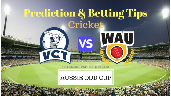 Victoria vs Western Australia 10th ODI Prediction and Free Betting Tips 26th September 2018