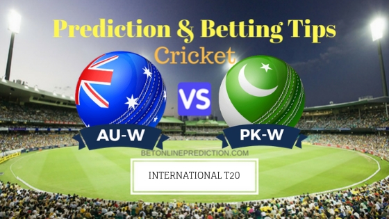 Australia Women vs Pakistan Women 3rd T20 Team, Team News, Winner Prediction 29th October 2018