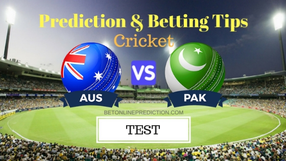 Australia vs Pakistan 2nd TEST Team, Team News, Winner Prediction 16th October 2018