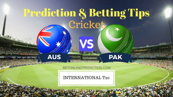 Australia vs Pakistan 3rd T20 Team, Team News, Winner Prediction 28th October 2018