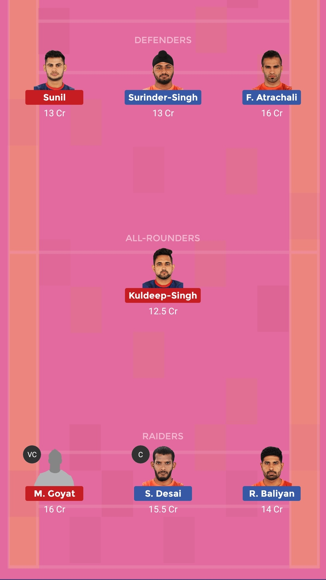 Haryana Steelers vs U Mumba Dream11 Prediction 13th October 2018