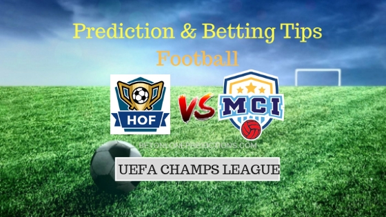 Hoffenheim vs Manchester City Prediction and Free Betting Tips 2nd October 2018