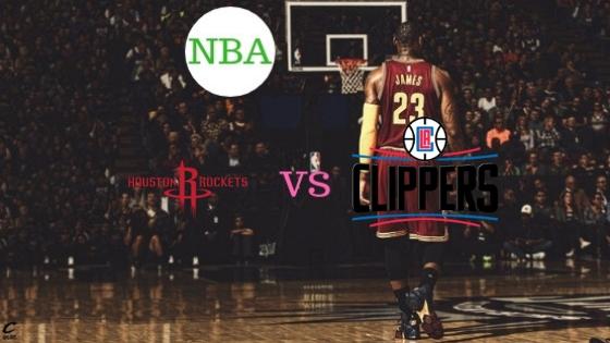 Houston Rockets vs Los Angeles Clippers Team, Team News, Winner Prediction 22th October 2018