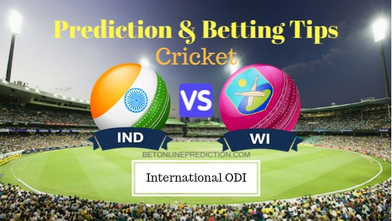 India vs Windies 2nd ODI Team, Team News, Winner Prediction 24th October 2018