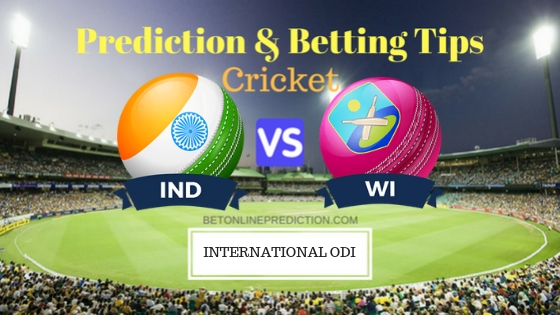 India vs Windies 3rd ODI Team, Team News, Winner Prediction 27th October 2018