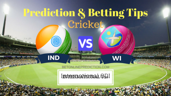 India vs Windies 4th ODI Dream11 Team, Team News, Winner Prediction 29th October 2018