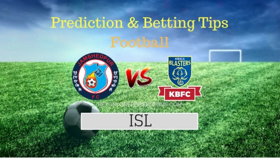 Jamshedpur vs Kerala Blasters Team, Team News, Winner Prediction 29th October 2018