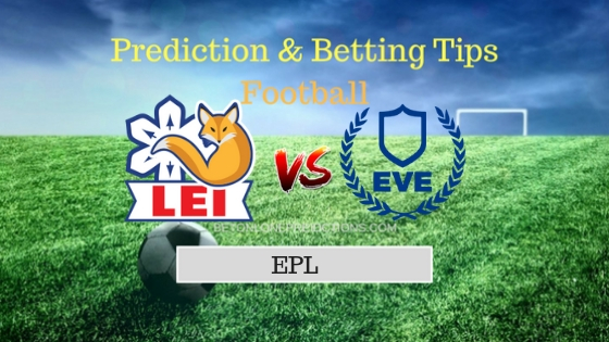 Leicester vs Everton Prediction and Free Betting Tips 06th October 2018