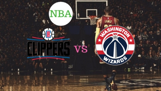 Los Angeles Clippers vs Washington Wizards Team, Team News, Winner Prediction 29th October 2018