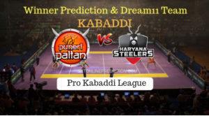 Puneri Paltan vs Haryana Steelers Prediction and Free Betting Tips 08th October 2018 (3)