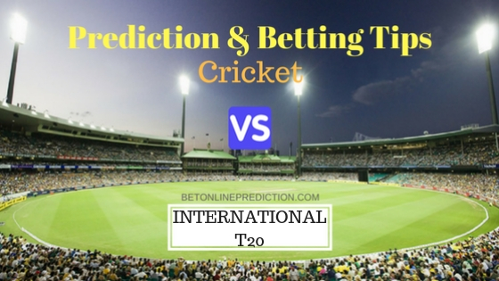 South Africa vs Zimbabwe 1st T20 Prediction and Free Betting Tips 9th October 2018