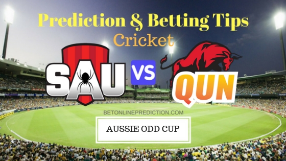 South Australia vs Queensland Qualifying Final 01 ODI Prediction and Free Betting Tips 3rd October 2018
