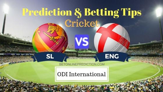 Sri Lanka vs England 3rd ODI Team, Team News, Winner Prediction 17th October 2018