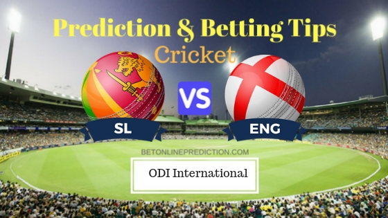 Sri Lanka vs England 4th ODI Team, News, Winner Prediction 20th October 2018
