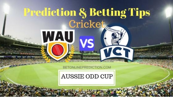 Western Australia vs Victoria 2nd Semi-Final ODI Prediction and Free Betting Tips 7th October 2018