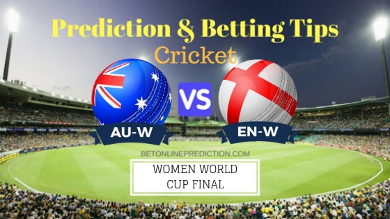 Australia Women vs England Women Final T20 Team, Team News, Winner Prediction 25th November 2018