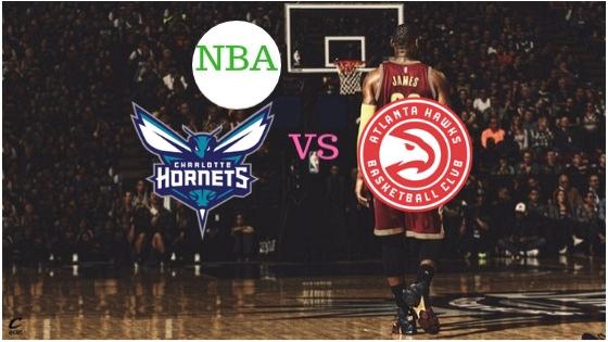 Charlotte Hornets vs Atlanta Hawks Team, Team News, Winner Prediction 7th November 2018