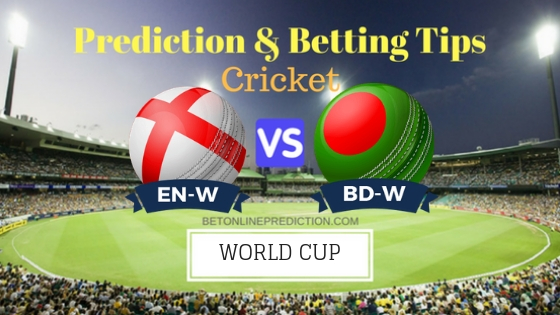 England Women vs Bangladesh Women 7th T20 Team, Team News, Winner Prediction 13th November 2018