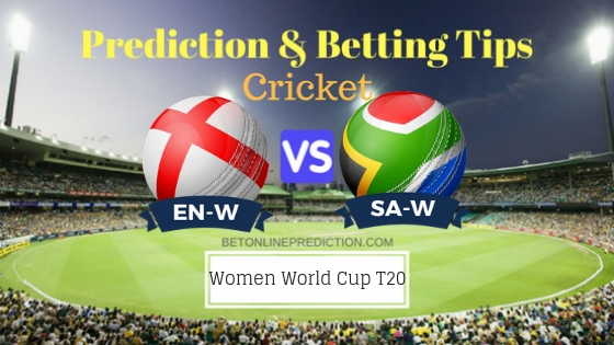 England Women vs South Africa Women 15th T20 Team, Team News, Winner Prediction 17th November 2018