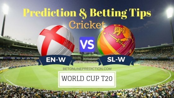 England Women vs Sri Lanka Women 4th T20 Team, Team News, Winner Prediction 11th November 2018